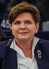 Beata Szydło - opinie, polityk, wladzomierz