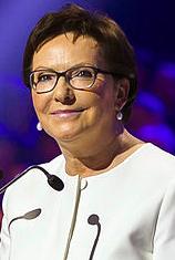 Ewa kopacz - polityk, opinie, obietnice wyborcze
