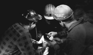 Kopalnie i górnictwo w polsce strajki