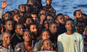 uchodźcy do europy - multikulti w polsce i francji